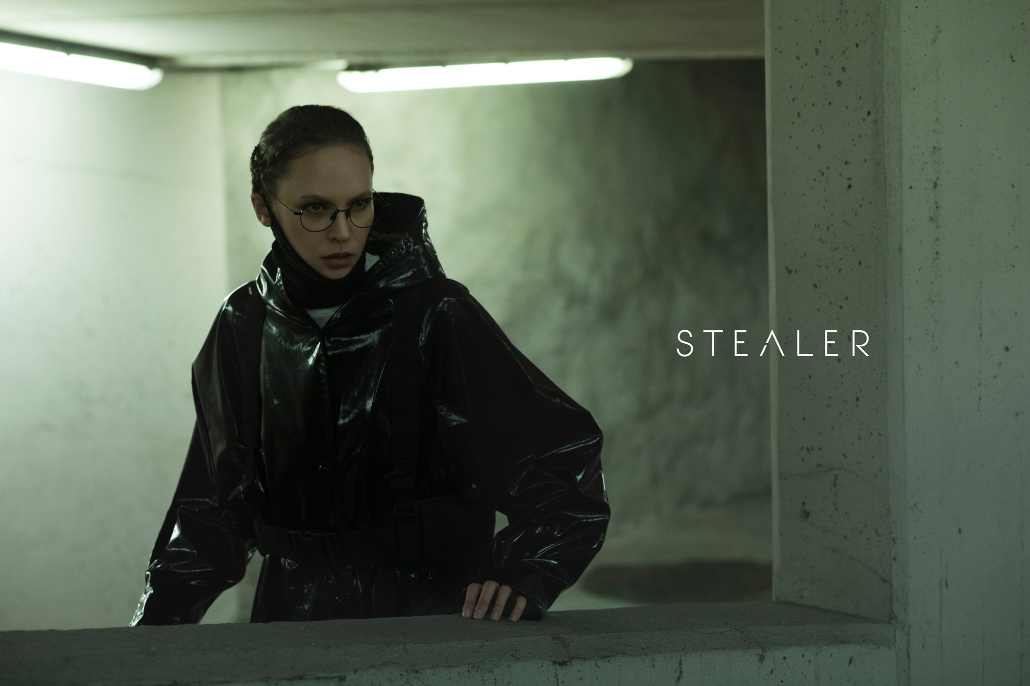 'OFF THE SILENCE' by STEALER 18FW - 19SS
