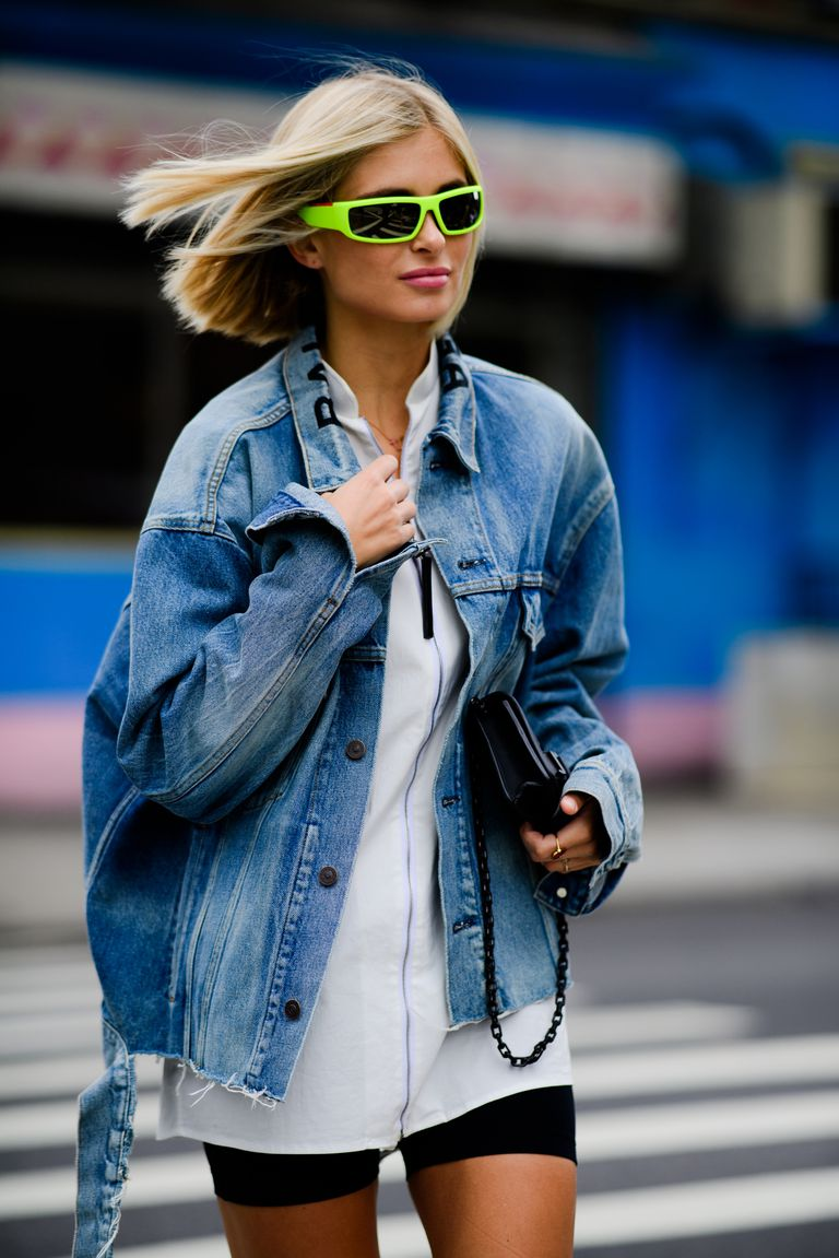 8e1b7ee60a 7 Sunglasses Trend Spotted at New York Fashion Week 2018