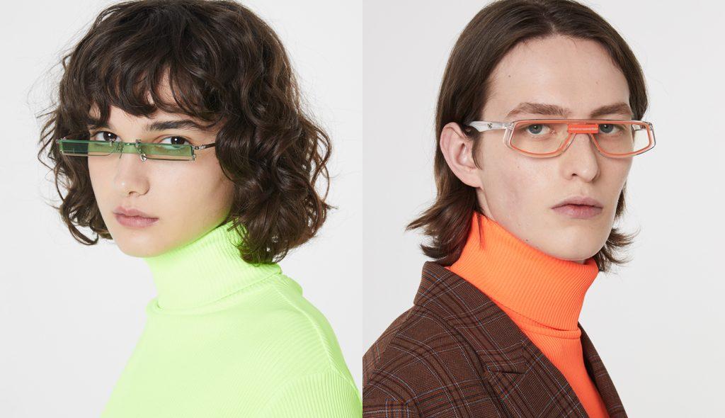 "Korean Eyewear Label Gentle Monster's 2019 Eyewear Campaign ""13"""