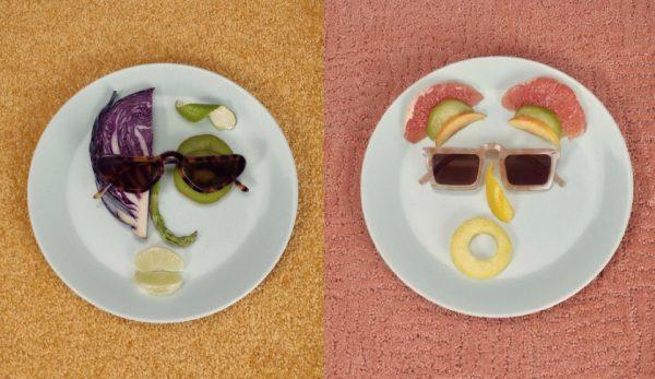 man repeller sunglasses unibrow MR sunglasses buy tortoise rectangle instagram Leandra Medine
