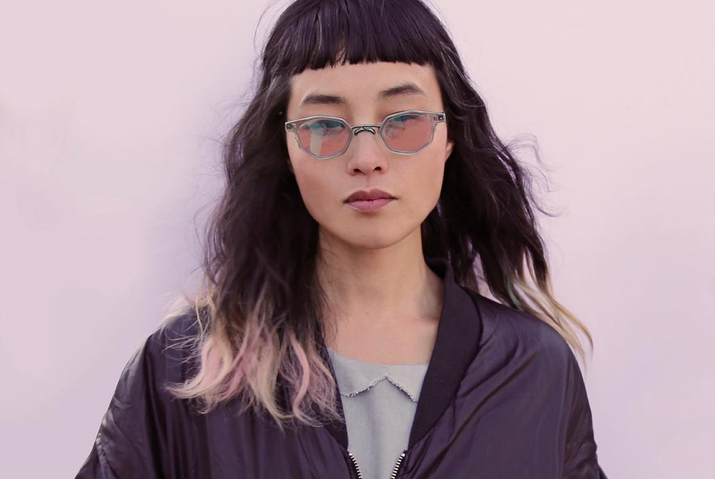 """Fresh Drop """"new plastics"""" by Grey Ant Eyewear"""