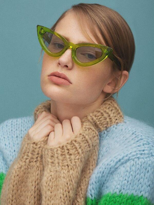 KUBORAUM BERLIN buy shop online rainbow trend 2020 sunglasses fashion runway shopping