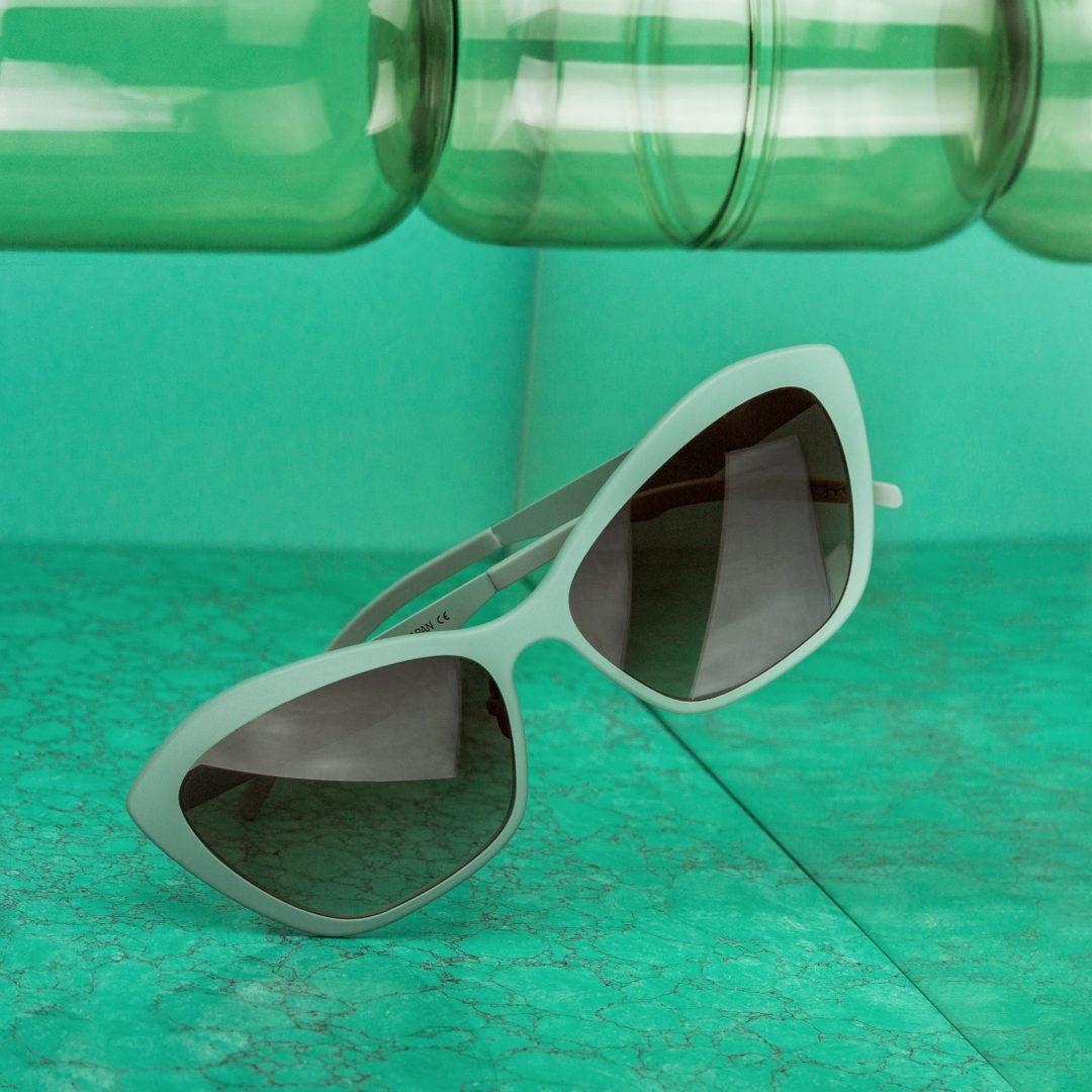 Ørgreen's launches its latest Titanium Sun collection