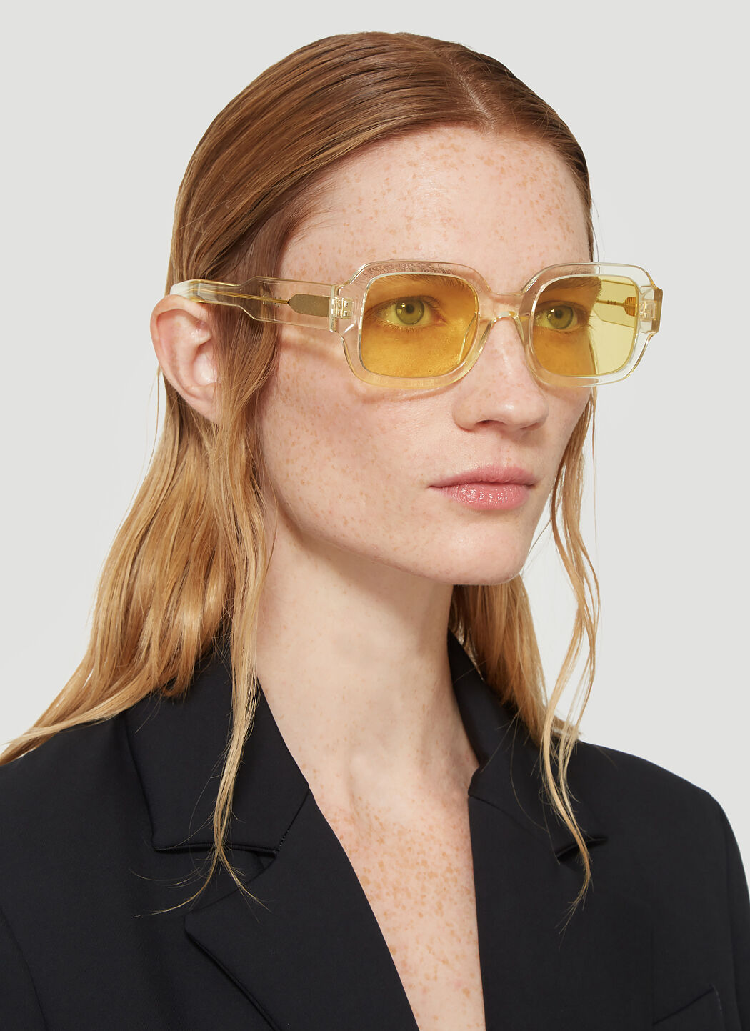 flatlist Le Specs Karen Walker KUBORAUM BERLIN buy shop online rainbow trend 2020 sunglasses fashion runway shopping