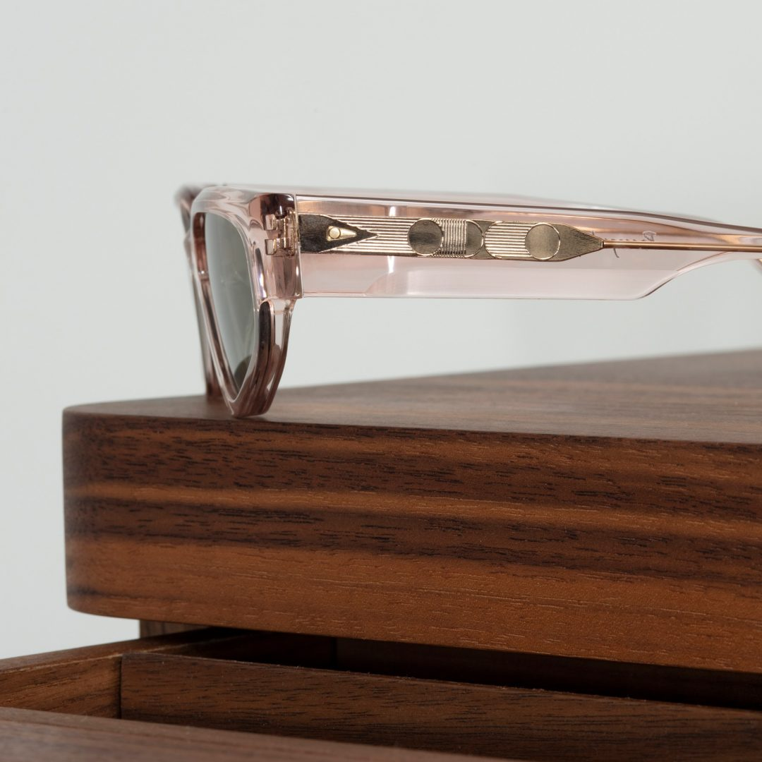 Ahlem Eyewear New Collection Designer Glasses 2020