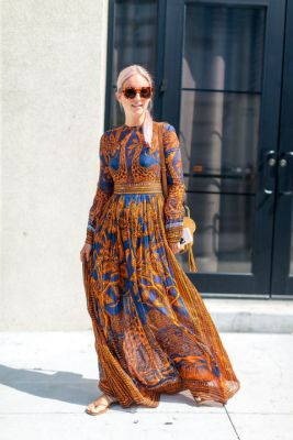 Street style Trend Eyewear Spotted at New York Fashion Week Glasses