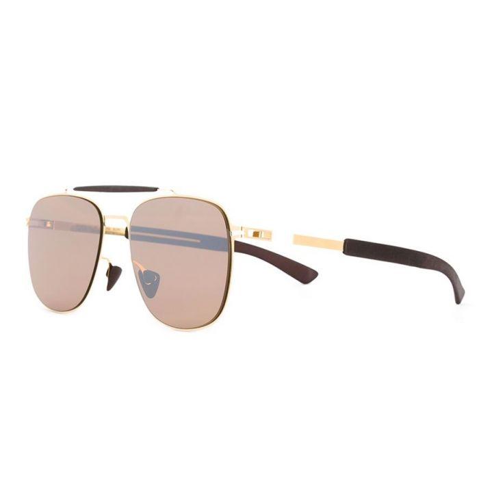 Men's Eyeglasses Glasses Eyewear Frames Trend Styles 2016 Double Bridge Glasses Thom Browne