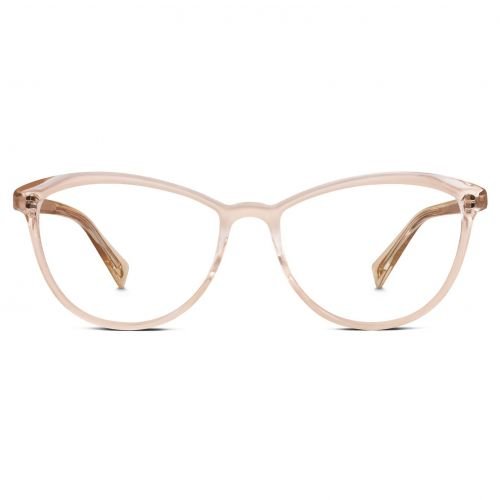 Louise Addie Haskell Chamberlain Warby Parker Prescription Eyeglasses Trends 2016 Clear Glasses Optical percel-by-warby-parker