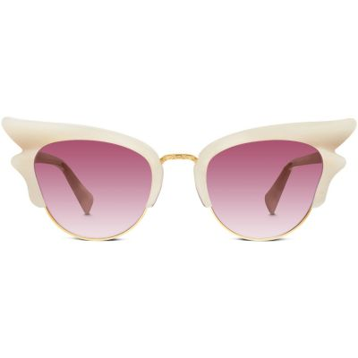 Pink Round Sunglasses Sunglasses Sale Under $150 Cheap