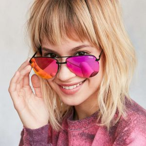The Glasses Trend That Will Take Over 2017 Sunglasses Urban Outfitters