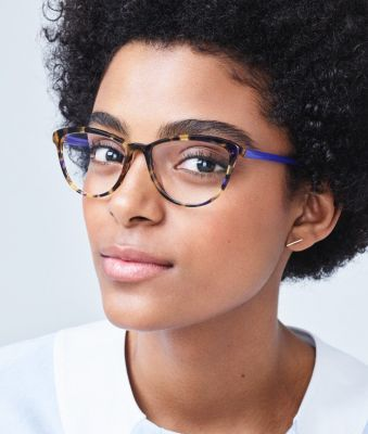 Louise Dewey Our Favourite Warby Parker Designed Prescription Glasses Cora