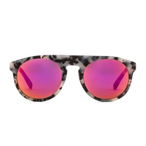Saturated Colours The Top Eyewear Trends Inspired by Spring/Summer 2018 Prescription Sunglasses Optical Frames