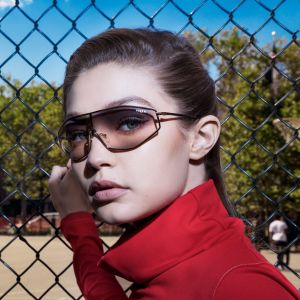 Gigi Hadid's For Vogue Eyewear Latest Collection Inspired by New York